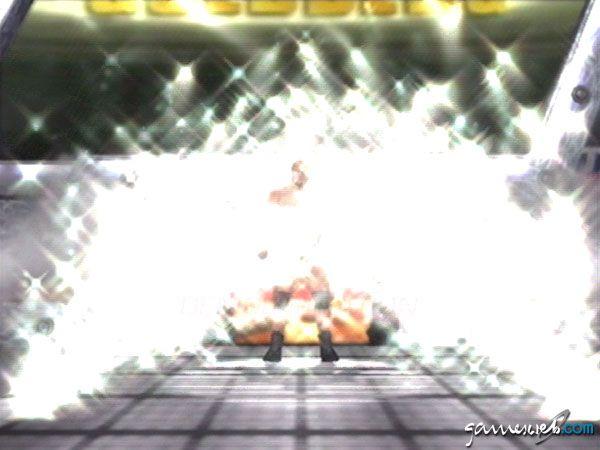WWE Raw 2 - Screenshots - Bild 6