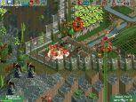 RollerCoaster Tycoon 2: Time Twister  Archiv - Screenshots - Bild 10