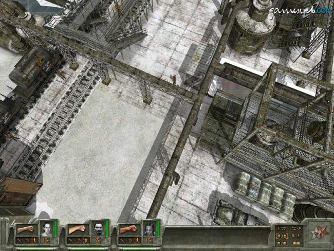 Korea: Forgotten Conflict  Archiv - Screenshots - Bild 5