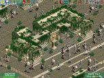 RollerCoaster Tycoon 2: Time Twister  Archiv - Screenshots - Bild 6
