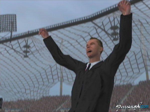 Club Football - Screenshots - Bild 7