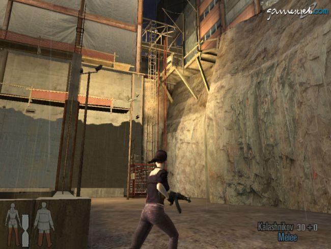 Max Payne 2: The Fall of Max Payne - Screenshots - Bild 9