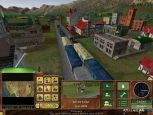 Railroad Tycoon 3  Archiv - Screenshots - Bild 2