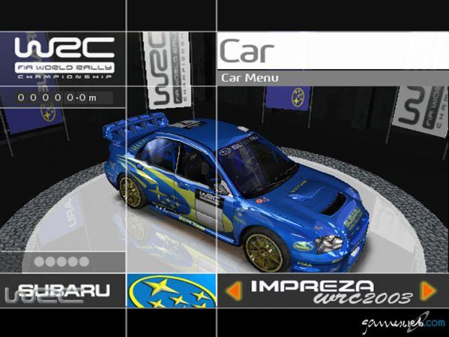 WRC 3 - Screenshots - Bild 6