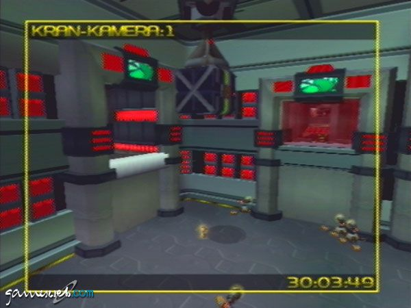 Ratchet & Clank 2 - Screenshots - Bild 5
