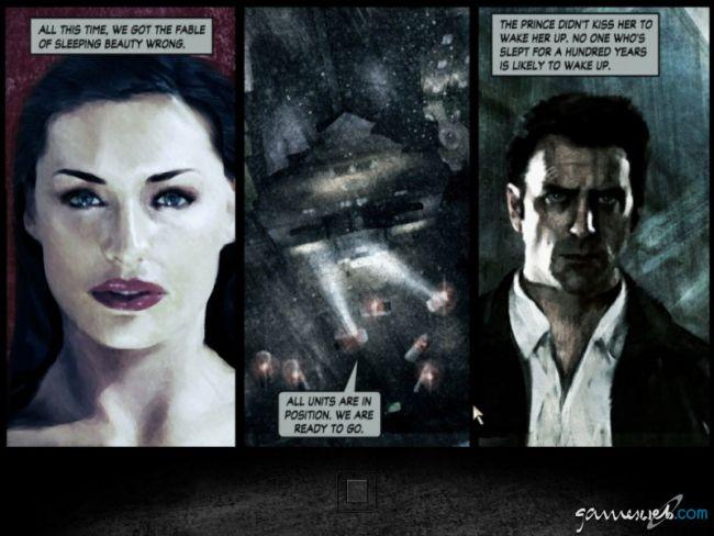 Max Payne 2: The Fall of Max Payne - Screenshots - Bild 15