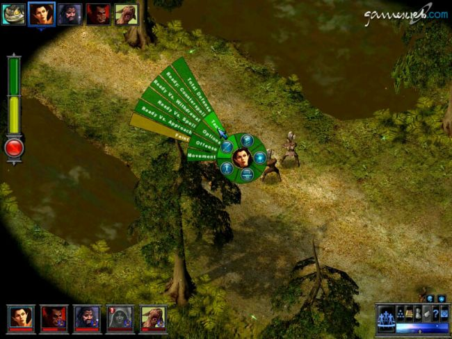 Greyhawk: The Temple of Elemental Evil - Screenshots - Bild 11
