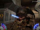 Star Wars Jedi Knight: Jedi Academy - Screenshots - Bild 8