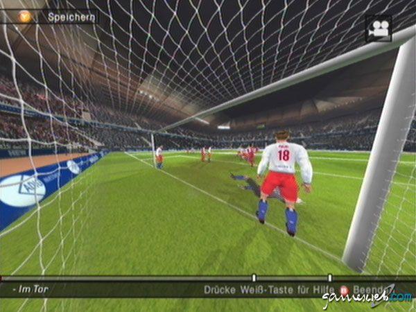 Club Football - Screenshots - Bild 6
