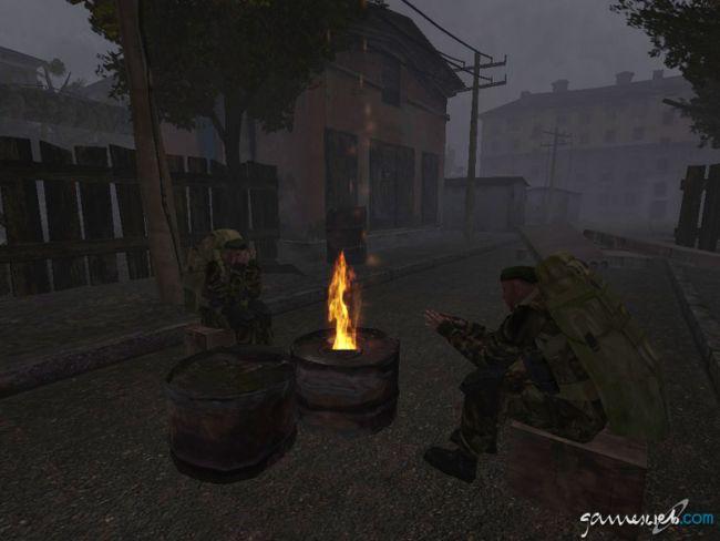 Phase: Exodus  Archiv - Screenshots - Bild 3