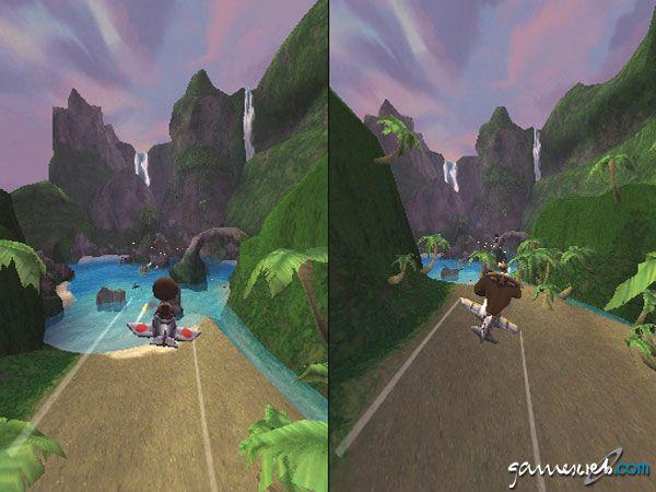 Freaky Flyers - Screenshots - Bild 6