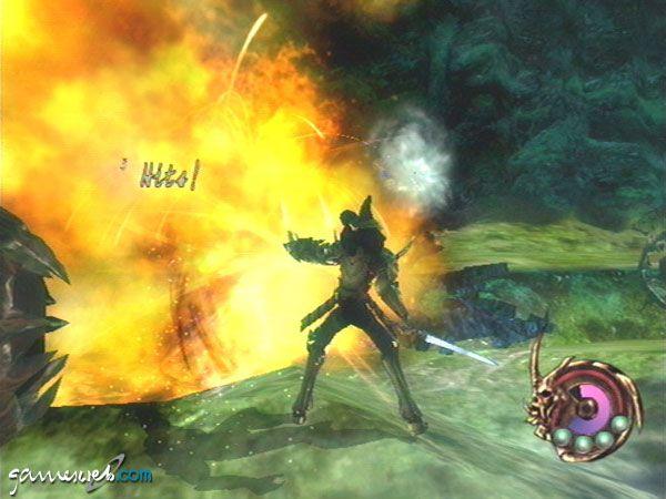Otogi: Myth of Demons - Screenshots - Bild 12