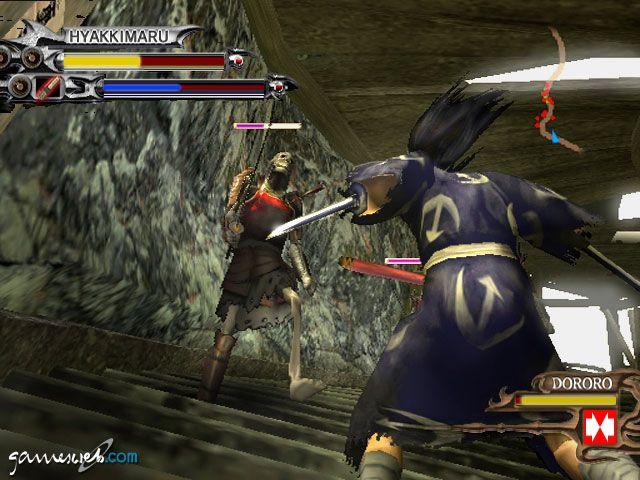 Blood Will Tell  Archiv - Screenshots - Bild 25