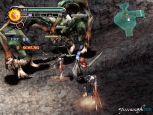 Chaos Legion - Screenshots - Bild 8