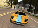 Ford Racing 2  Archiv - Screenshots - Bild 2