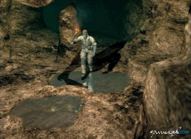 Metal Gear Solid 3: Snake Eater  Archiv - Screenshots - Bild 109
