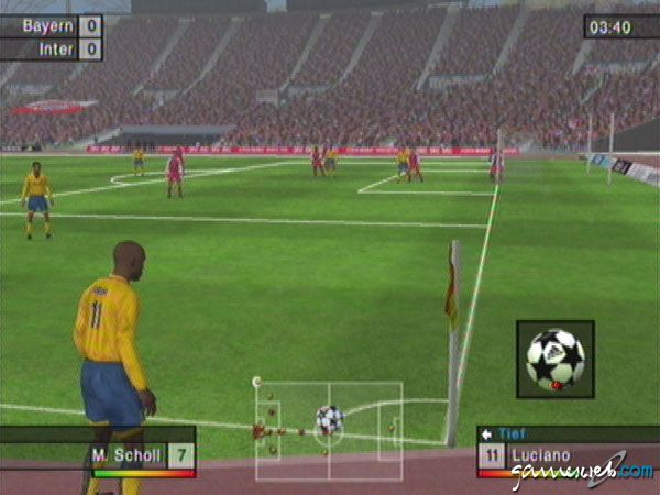Club Football - Screenshots - Bild 5