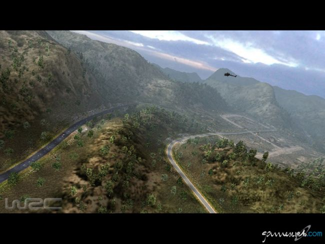 WRC 3 - Screenshots - Bild 4