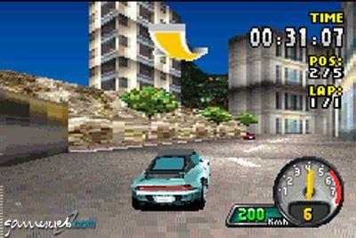 Need for Speed: Porsche Unleashed  Archiv - Screenshots - Bild 2