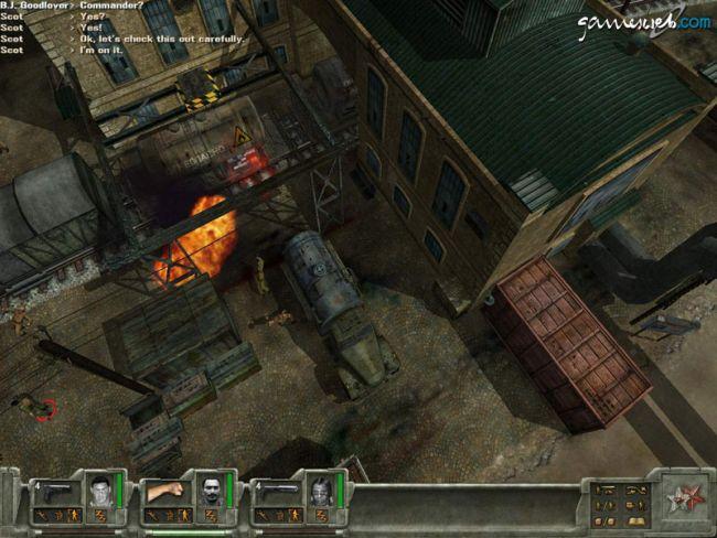 Korea: Forgotten Conflict  Archiv - Screenshots - Bild 12