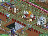 RollerCoaster Tycoon 2: Time Twister  Archiv - Screenshots - Bild 4