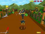 Ostrich Runner  Archiv - Screenshots - Bild 17