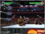 Legends of Wrestling: Showdown  Archiv - Screenshots - Bild 6