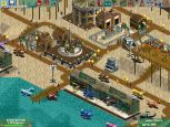 RollerCoaster Tycoon 2: Time Twister  Archiv - Screenshots - Bild 13