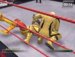 WWE Raw 2 - Screenshots - Bild 3
