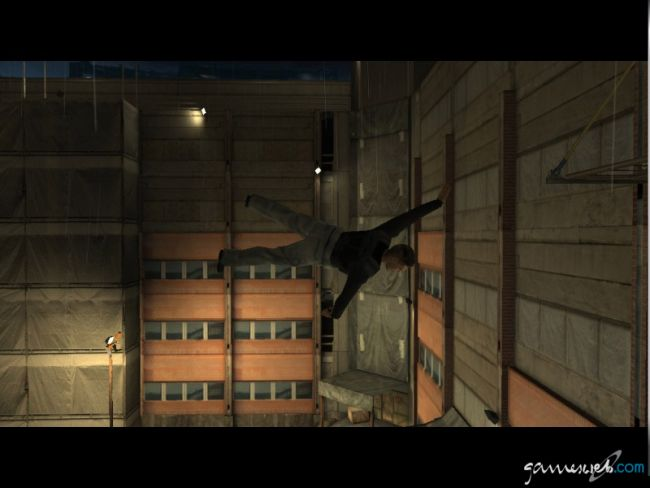 Max Payne 2: The Fall of Max Payne - Screenshots - Bild 13