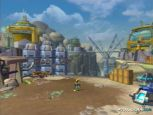 Ratchet & Clank 2 - Screenshots - Bild 12