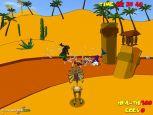 Ostrich Runner  Archiv - Screenshots - Bild 15