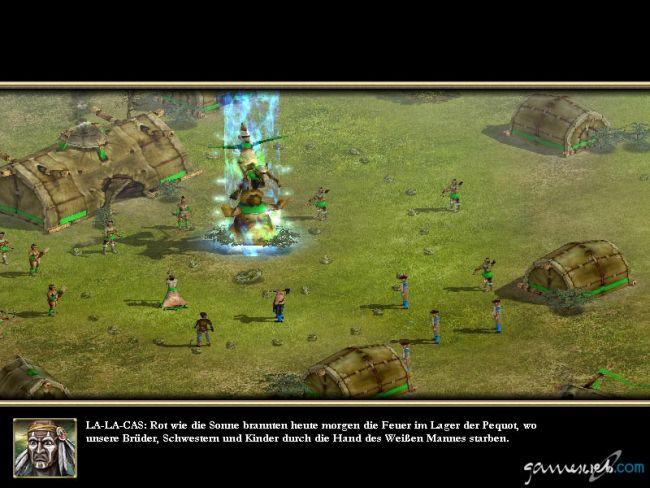 No Man´s Land - Screenshots - Bild 2