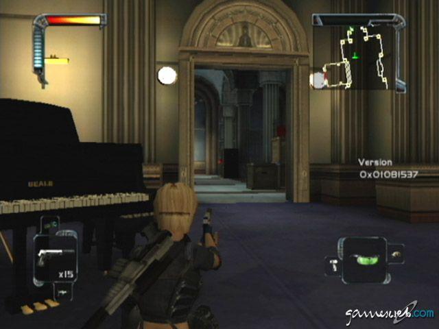 Rogue Ops  Archiv - Screenshots - Bild 2