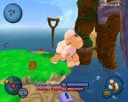 Worms 3D - Screenshots - Bild 2