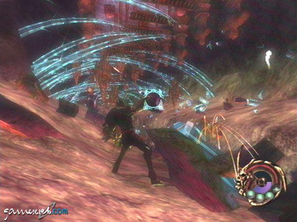 Otogi: Myth of Demons - Screenshots - Bild 6