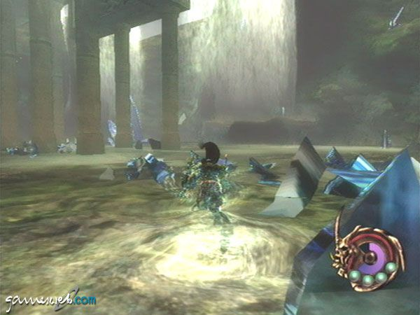 Otogi: Myth of Demons - Screenshots - Bild 10