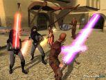 Star Wars: Knights of the Old Republic - Screenshots - Bild 7