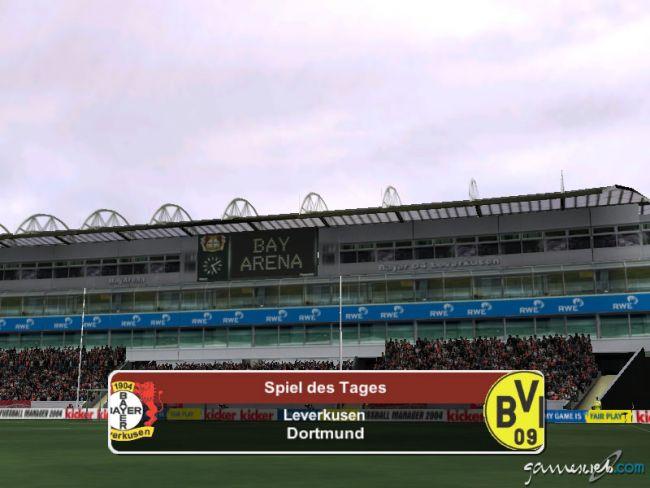 FIFA 2004 - Screenshots - Bild 8