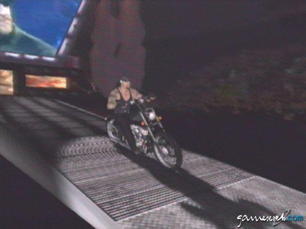 WWE Raw 2 - Screenshots - Bild 10