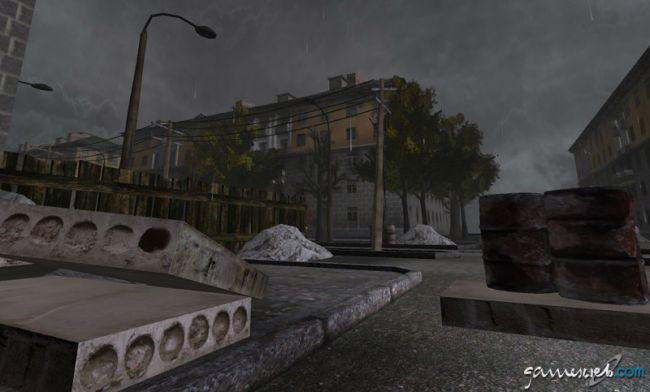 Phase: Exodus  Archiv - Screenshots - Bild 2