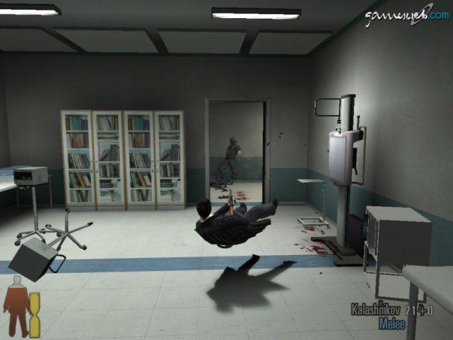 Max Payne 2: The Fall of Max Payne - Screenshots - Bild 10