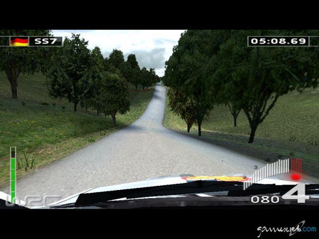 WRC 3 - Screenshots - Bild 3