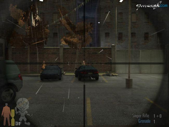Max Payne 2: The Fall of Max Payne - Screenshots - Bild 11