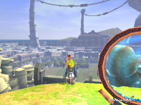 Jak 2: Renegade - Screenshots - Bild 15