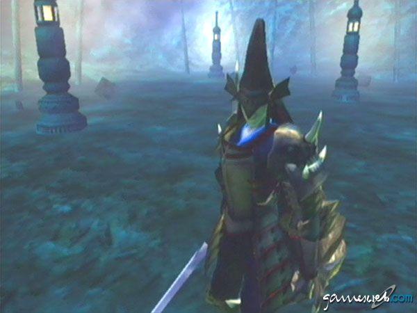 Otogi: Myth of Demons - Screenshots - Bild 2