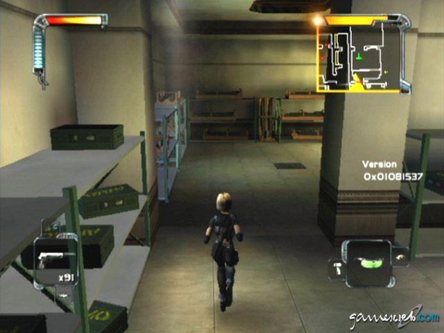 Rogue Ops  Archiv - Screenshots - Bild 9