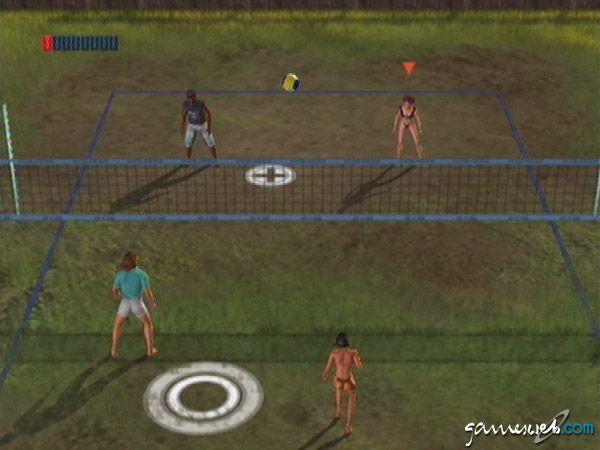 Outlaw Volleyball - Screenshots - Bild 7