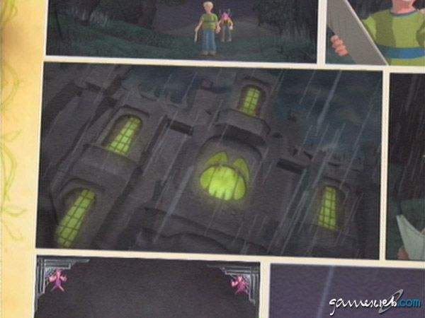 Grabbed by the Ghoulies - Screenshots - Bild 9