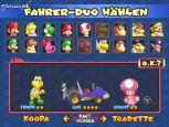 Mario Kart: Double Dash!! - Screenshots - Bild 3